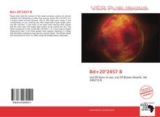 Bookcover of Bd+20°2457 B