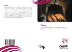 Borítókép a  Oven - hoz