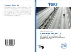 Bookcover of Vermont Route 12