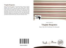 Capa do livro de Virginie Despentes