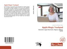 Bookcover of Apple Magic Trackpad