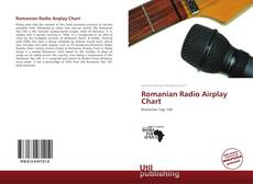 Portada del libro de Romanian Radio Airplay Chart