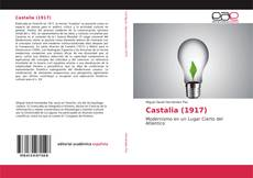 Portada del libro de Castalia (1917)