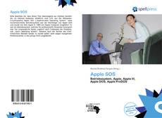 Bookcover of Apple SOS