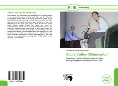 Copertina di Apple Valley (Minnesota)