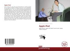 Portada del libro de Apple iPad