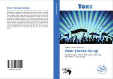 Bookcover of Over (Drake Song)