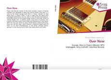 Bookcover of Over Now
