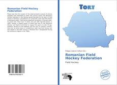 Обложка Romanian Field Hockey Federation