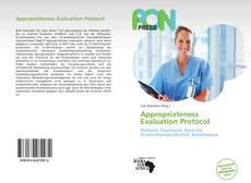 Borítókép a  Appropriateness Evaluation Protocol - hoz