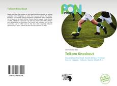 Couverture de Telkom Knockout