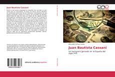 Juan Bautista Cassani kitap kapağı