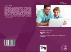 Portada del libro de Apple eMac