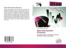 Copertina di Over-the-Counter (Finance)