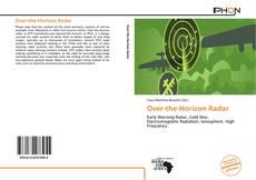 Bookcover of Over-the-Horizon Radar