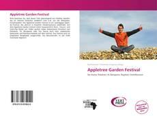 Couverture de Appletree Garden Festival