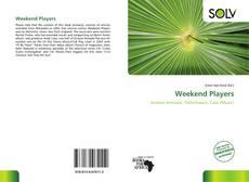 Capa do livro de Weekend Players