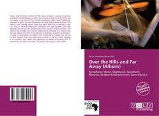 Buchcover von Over the Hills and Far Away (Album)