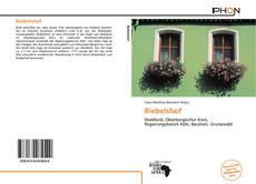 Bookcover of Biebelshof