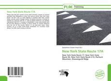 Copertina di New York State Route 17A