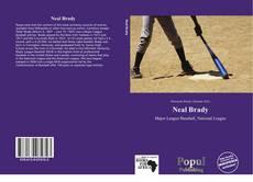Copertina di Neal Brady