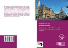 Bookcover of Biebelsheim