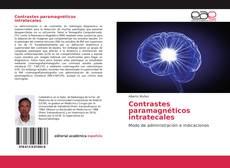 Portada del libro de Contrastes paramagnéticos intratecales
