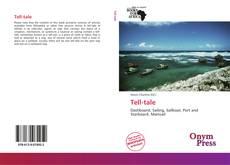 Buchcover von Tell-tale