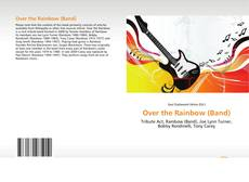 Portada del libro de Over the Rainbow (Band)