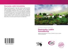 Portada del libro de Dworzyska, Lublin Voivodeship