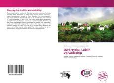 Dworzyska, Lublin Voivodeship kitap kapağı
