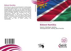Bookcover of Bidvest Namibia