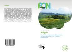 Buchcover von Bidgau