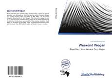 Couverture de Weekend Wogan