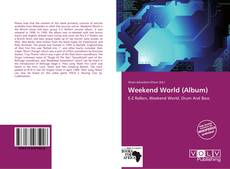 Bookcover of Weekend World (Album)