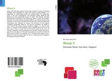 Portada del libro de Wasp-3