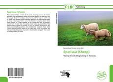 Bookcover of Spælsau (Sheep)