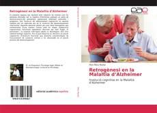 Borítókép a  Retrogènesi en la Malaltia d'Alzheimer - hoz