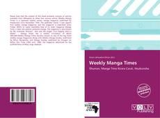 Обложка Weekly Manga Times