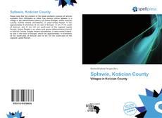 Spławie, Kościan County的封面