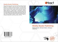 Bookcover of Weekly Reader Publishing