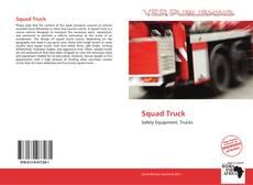 Copertina di Squad Truck