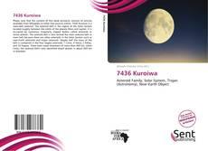 Borítókép a  7436 Kuroiwa - hoz