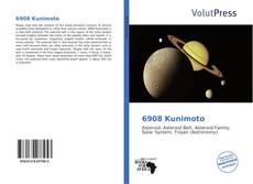 Bookcover of 6908 Kunimoto