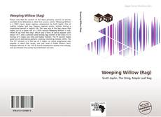 Bookcover of Weeping Willow (Rag)
