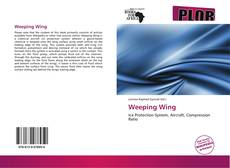 Обложка Weeping Wing
