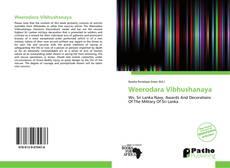 Portada del libro de Weerodara Vibhushanaya