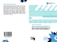 Couverture de Weert Railway Station