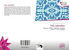 Buchcover von Virk, Jalandhar