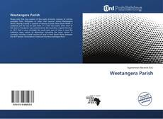 Bookcover of Weetangera Parish